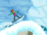 Avalanche Stunt