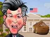 Obama vs Romney Slapathon
