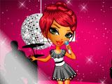 Popstar Sasha