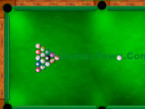 Multyplayer Billiards