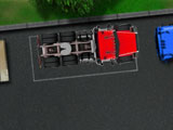 Truck Parking Space