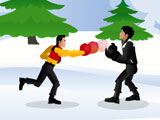 Winter Boxing 2