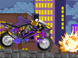 Bartman-The Zombie Terminator