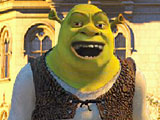 Burp Shrek
