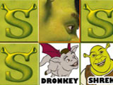 Shrek's Memory Game