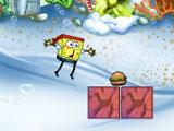 Spongebob Super Adventure