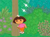Dora Saves Map