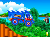 Sonic Xtreme Truck