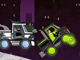 Ben10 Truck Rival