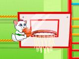 Pet Basketball