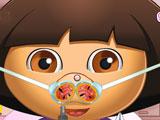 Dora Nose Doctor