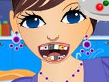 Zippy Girl at Dentis