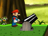 Mario vs Tarzan 2