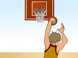 Moving Basket