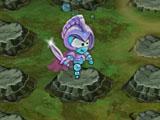 Water Knight 2