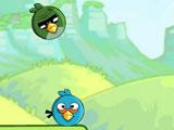 Angry Birds Bomber Bird