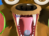 Ice Age Scrat Dentist