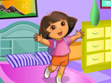 Dora New Bedroom Decor