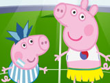 Peppa Pig World Cup
