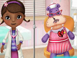 Doc Mcstuffins Toys Care
