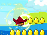 Angry Birds - Rock Bird