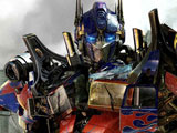 Transformers Spin Puzzle