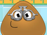 Pou Eye Doctor