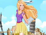 Barbie Jet Set and Style