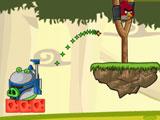 Angry Birds - Pig Naughty Magic World