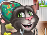 Talking Tom Cat Ear