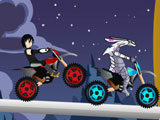 Bakugan Bike Adventures