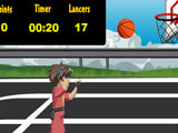 Bakugan Basketball