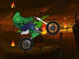 Hulk Bike Course