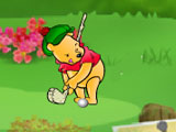 Winnie the Pooh's 100 Acre Wood Golf