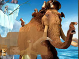 Ice Age 4 - Jigsaw Puzzle