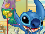 Stich Ear Doctor