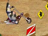 Barnyard Chopper Challenge