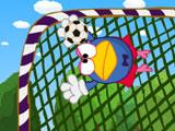 Smeshariki Goalkeeper