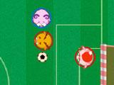Smeshariki Lazy football