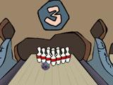 Flinstones Bedrock Bowling