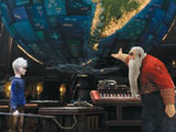 Rise of the Guardians Hidden Objects