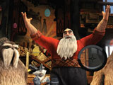Rise of the Guardians Hidden Easter Eggs