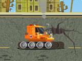 Heavy Equipment Racing