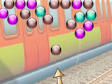 Subway Surfers Bubble