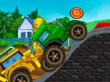 Bob Tractor Racing
