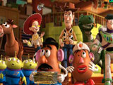 Toy Story Find The Objects