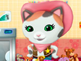 Sheriff Callie Washig Toys