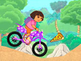 Dora Pizza Delivery