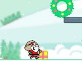 Go Go Santa 2