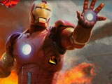 Iron Man 3 Hidden Objects